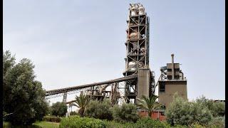 LafargeHolcim: La cimenterie de Settat pour driver « Les usines de demain »