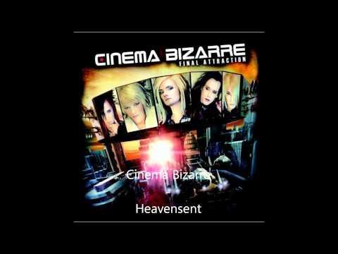 Heavensent de Cinema Bizarre Letra y Video