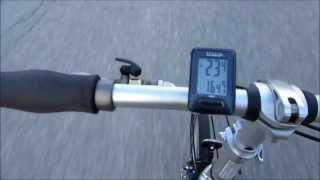 CatEye Velo Wireless Bike Speedometer