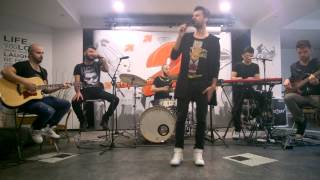 FreeStay - Cersetori de iubire (LIVE @ RADIO 21)