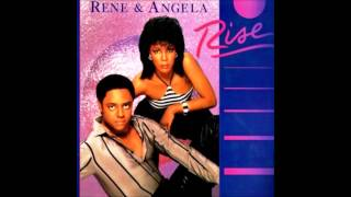 Rene & Angela - Can't Give You Up