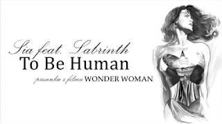 Sia - To Be Human feat. Labrinth (Tłumaczenie PL)