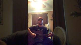 Nf Got you on my mind acoustic cover