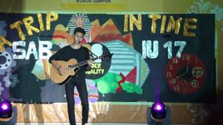Summertime Sadness (Acoustic Cover) duet #sabiu17 #lanadelrey