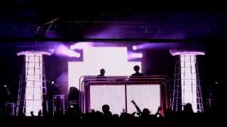 Gramatik Live @ The Intersection