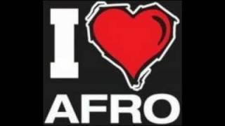 AFRO - SOGNO  DJs CLETO - FIORE - STEVE