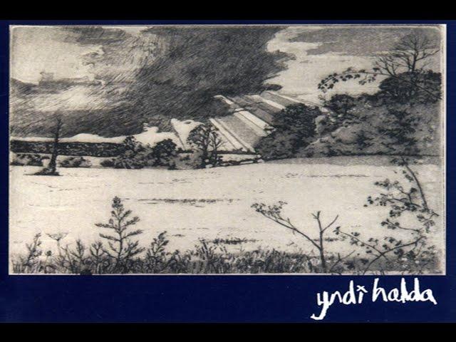 Vídeo de Yndi Halda