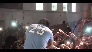 Tee Grizzley  Suprises North Meck