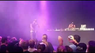 Hopsin Q-Factory Amsterdam Kill Her