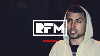 Cheeens | Lockup Session [EP16] | RFM