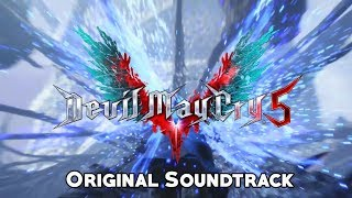 Devil May Cry 5 - Dante Battle Theme - OST