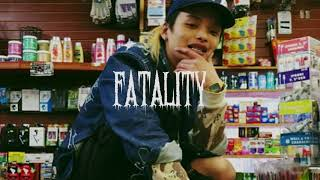 "[FREE] ""FATALITY"" KEITH APE X $UICIDEBOY$ TRAP TYPE BEAT"