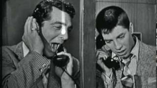 Martin and Lewis' Magic Moments