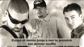 House of Pain - Jump Around [Traduction française]