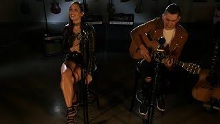 Domino Saints Ya Quiero Versión Acústica
