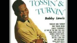 Tossin' and Turnin' - Bobby Lewis