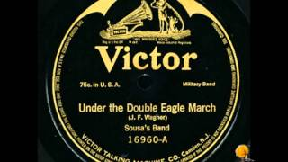 Sousa´s Band - Under The Double Eagle March