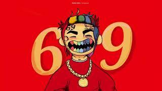 "(FREE) 6IX9INE - ""GUMMO"" Type Beat | Free Beat Instrumental"