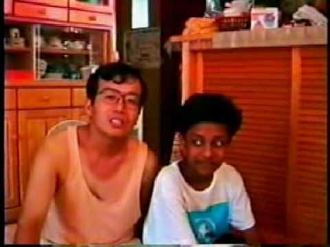 My (Salman Bari) Visit to Fukuoka as Junior Ambassador on 1995 part-1