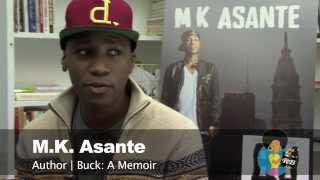 M.K. Asante - Good Advice