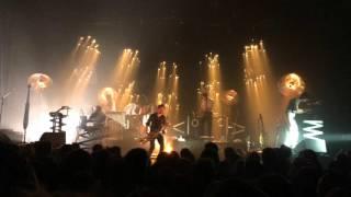 Caravan Palace - Midnight (Live)