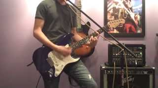 Microcuts by Muse (Cover)