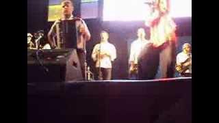 Os Solitários - Vem Comigo, Diogo Paiva e Rute Pinto dançam