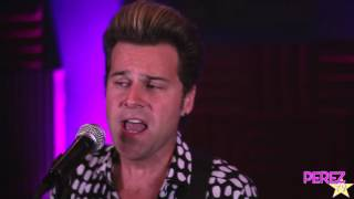 "Ryan Cabrera ""On the Way Down"" (Perez Hilton Exclusive!)"