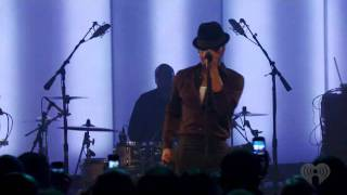 Miss Independent- Ne-yo - Live at Iheartradio