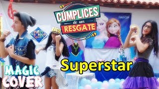 """#3 C1R - Superstar (14/10/16 Escola """"C.M.E.I Carrossel)"""
