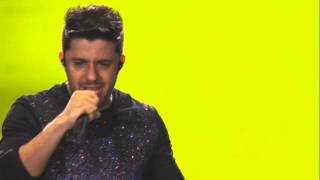 Cristiano Araújo - Bem Melhor Assim (In The Cities DVD) [Brazilian Music]
