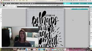 How to make an SVG file ready to make a paper stencil with
