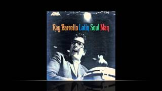 Ray Barretto - El Watusi