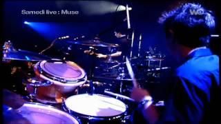 Muse - Sunburn live @ London Astoria 2000 [HD]