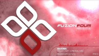 FFR015: Maxima - Solar Unity (Original Mix)