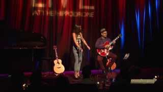 Finally- CeCe Peniston (Alana Miles Cover) LIVE at THE HIPPODROME CASINO, LONDON