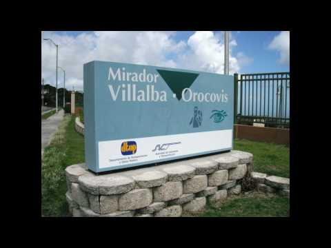 Mirador Villalba – Orocovis (Sunday, June 13, 2010)  .MOV