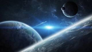 Alex Doan - Beyond The Horizon (Ft. Kashia Vu - Epic Cinematic Vocal Ethereal)