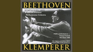 "Symphony No. 6 in F Major, Op. 68, ""Pastoral"": IV. Thunderstorm: Allegro"
