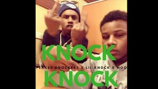 "(Free) Speaker Knockerz x Lil Knock x Mook Type Beat - ""Knock Knock"""
