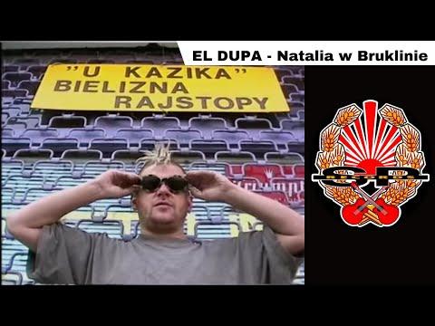 Natalia W Bruklinie Odc 1 de El Dupa Letra y Video