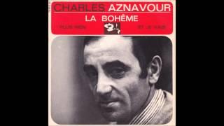 Instrumental - La Bohème