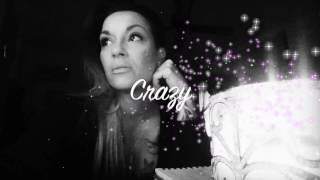 "Patsy Cline ""Crazy"" (cover with lyrics)"
