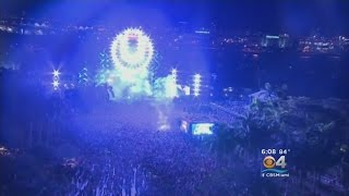 Security Stepping It Up For This Weekend's Ultra Music Fest