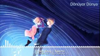 Nightcore - İşporta