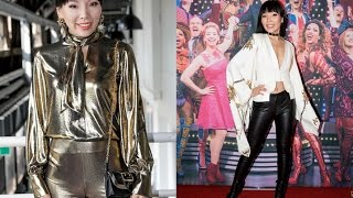 Dami Im is a SHOWSTOPPER! Instagram Stories April 19 to 22, 2017