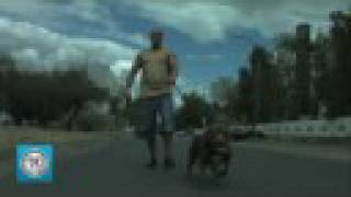 "Trailer teledysku Kaczor feat. Sheller - ""Rap, Pasja, Bit"""