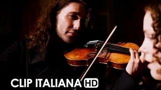 Il violinista del Diavolo Clip Ufficiale Italiana 'Niccolò Paganini ed il figlio' (2014)