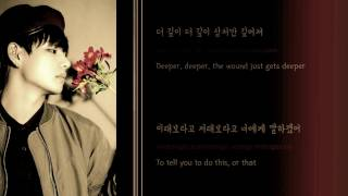 Stigma [ Karaoke Duet with Taehyung ]