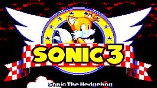 Video Bonus: Sonic the Hedgehog 3 - Vs. Big Arm (HD 1080p) width=